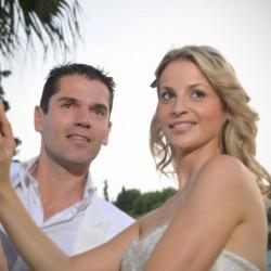 Φωτογράφηση γάμου  Στέφανος & Ρούλα
