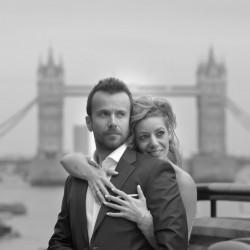Φωτογράφηση next day London Χρήστος|Θεοδoσία